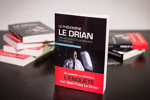 Le phénomène Le Drian, enquête sur le plus influent des Bretons