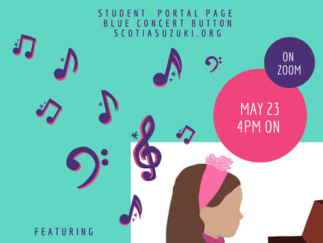Piano showcase this Saturday