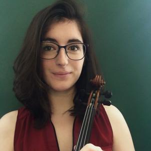Emilie Binigno