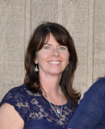 Kimberly Holmes