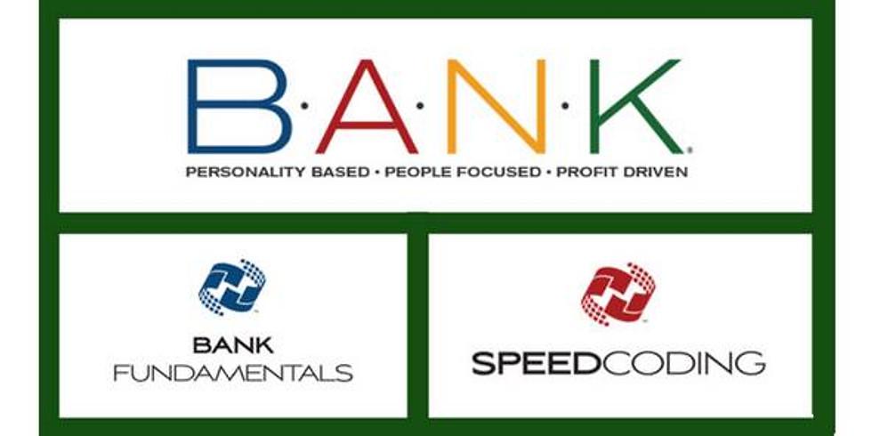 Bankcode Fundamentals: Sales & Speed Coding Weekend