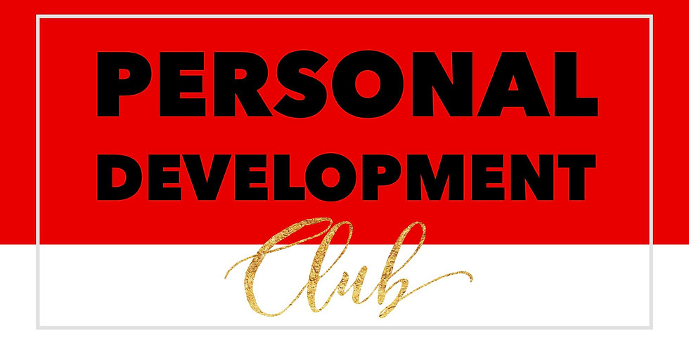 Personal Development Club