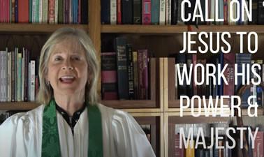 Christ's Power in Prayer