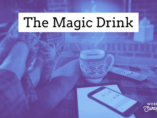 The Magic Drink