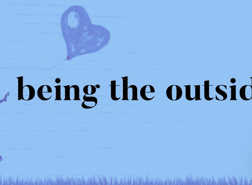 Being the Outsider