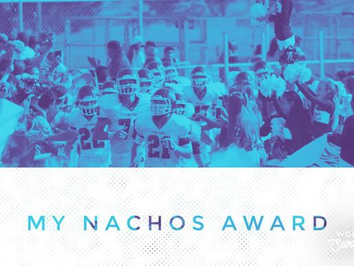 My Nachos Award