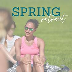 Spring Women's Running Retreat in New En