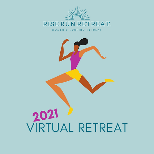 February 2021 Virtual Retreat