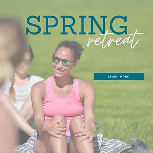 Women's Running Retreat Spring Retreat.p