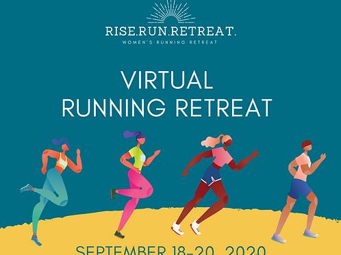 September Virtual Retreat