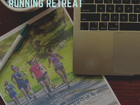 5 Reasons to Participate in a Virtual Women's Running Retreat