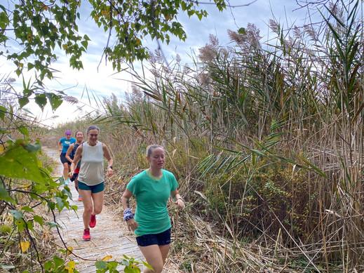 Women's Running Retreat in New England.j