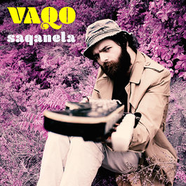 Vaqo - Saqanella (Single)