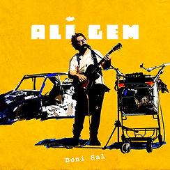 Ali Gem Beni Sal COVER.jpg