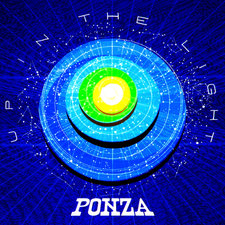 PONZA - Up in the Light (Single)