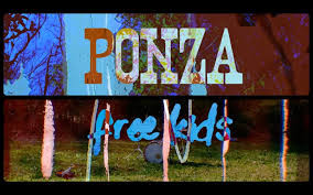 PONZA - Free Kids