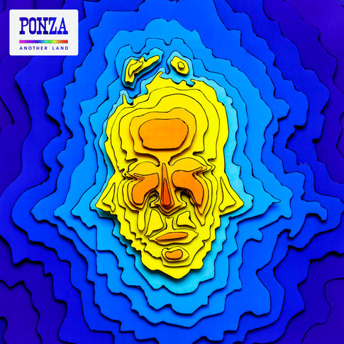 PONZA - Another Land (LP)