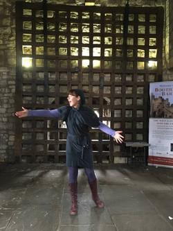 Bootham Room - York Wall Trail