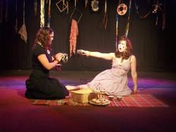Greenbelt Festival Performance