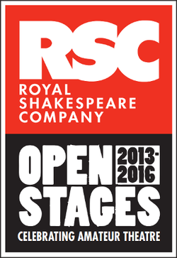RSC-Open-Stages