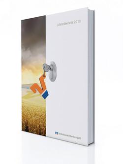 Idee & Konzepte Geschäftsbericht