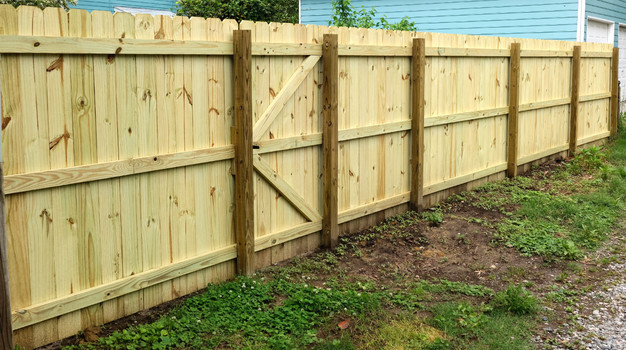 Good Fences Make Neighbors The Top Signs You Need A New Fence