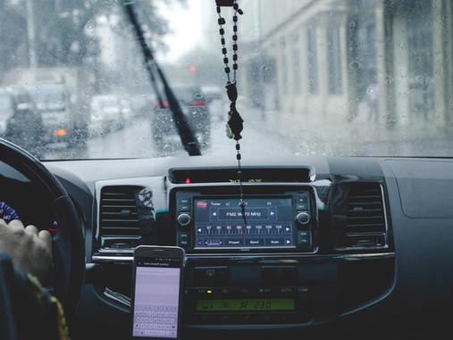 Comment faire face au stress sur la route ?