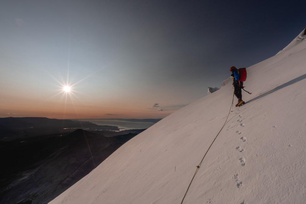 Cerro Solo, Patagonia