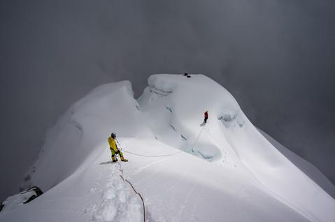 Lobuche east - Himalaya