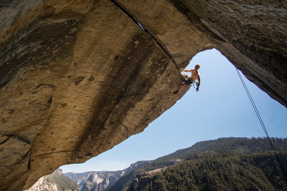 Separate Reality, Yosemite