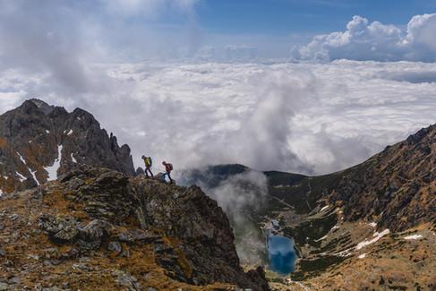 Velická dolina, Vysoké Tatry