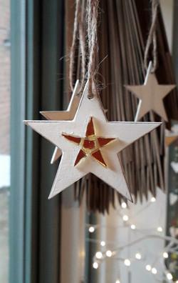 hangingstars