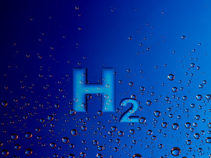 Europe's hydrogen ambitions