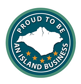 Proud Island Business Logo Option 2 Smal
