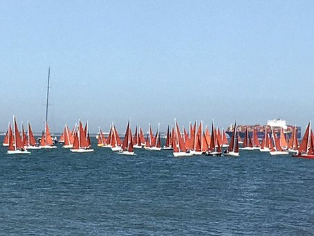Big boats, little boats - Part 2
