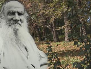 """Конференция в Ясной Поляне """"Лев Толстой и Махатма Ганди"""""""