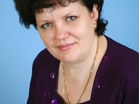 Козырицкая С.В. стала Победителем в четвертьфинале Всероссийского  конкурса «Лучшие Руководители РФ»