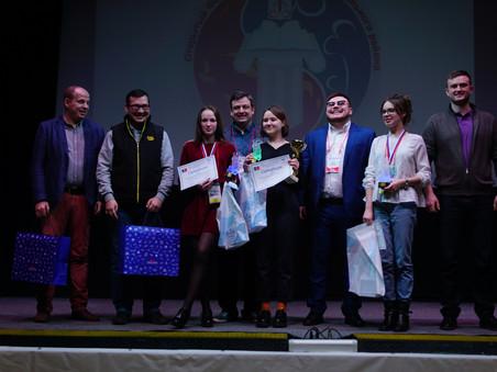 Результаты ивантеевских школьников на VII Открытом форуме «Академия школьных дебатов»