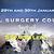 Oral Surgery Glasgow 29-30th Jan 2022