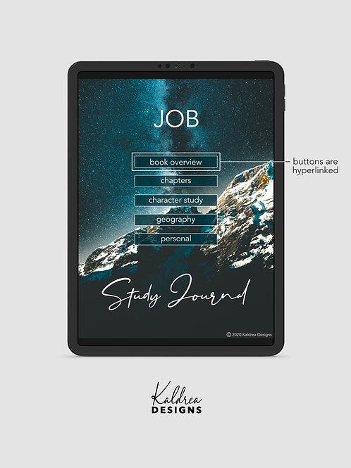 Job Study Journal PDF with hyperlinks