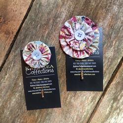 Shop lapel pins at KaldreaCollections