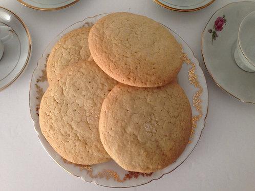 vanilla cookies by simply sweet shop