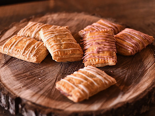 hand pies by simply sweet shop
