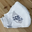Thumbnail: PREORDER Logo Mask CUSTOM PRINT (qty: 2)