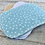 Thumbnail: Organic Cotton Flannel Tissues (Facial Tissue or Toilet Paper Alternative)