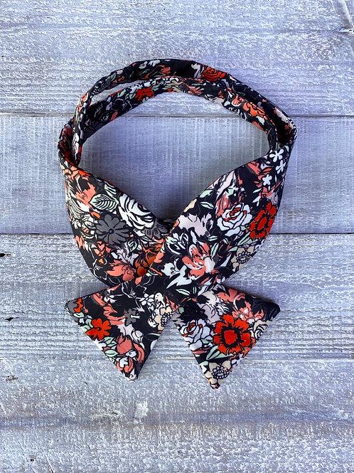 Millefiori Self-tie Bow Tie