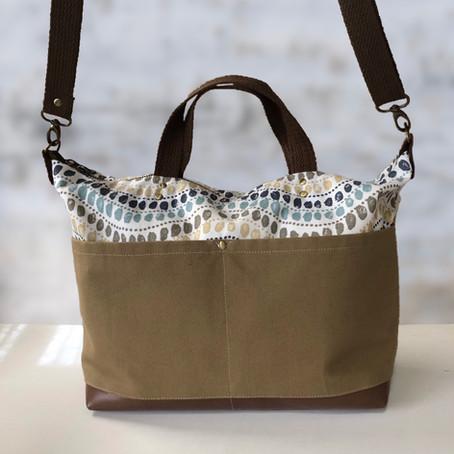 I Made a Bag Y'all!