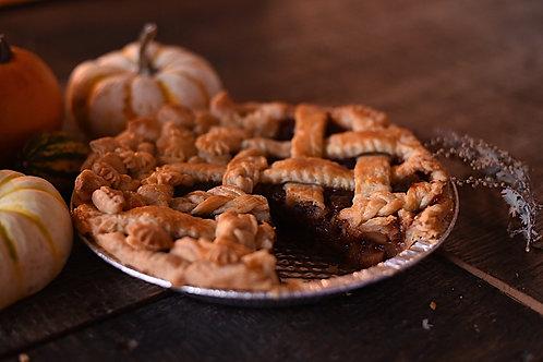 apple pie lattice by simply sweet shop