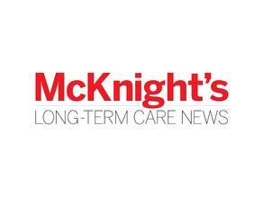 EVA Featured in McKnight's Long Term Care News