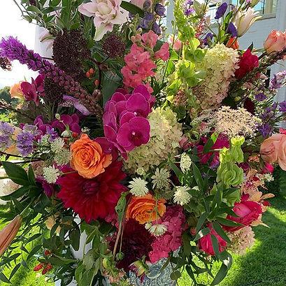 #artsandflowerswedding  _artsandflowers